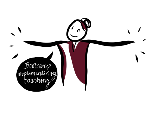 bootcamp implementering coaching